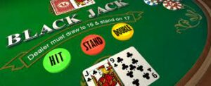 Blackjack Betting Strategies Are Constant While Playing Online Blackjack
